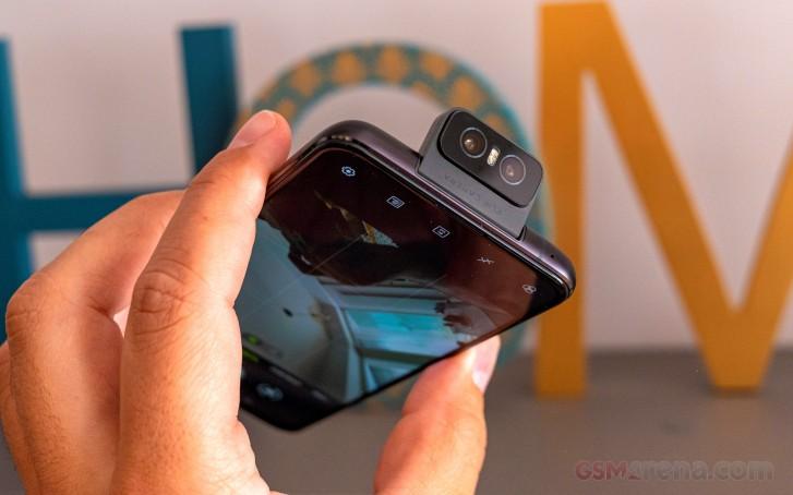 Asus Zenfone 6 hands-on review