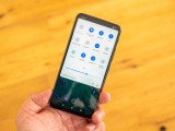 12 toggles is more than 9 toggles - Asus Zenfone 6 hands-on review