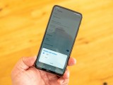 Dark theme - Asus Zenfone 6 hands-on review
