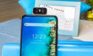 Asus ZenFone 6 update enables Super Night Mode on the ultra-wide camera
