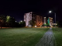 Low-light camera samples, post-update, HDR Auto - f/1.8, ISO 2486, 1/20s - Asus Zenfone 6 review