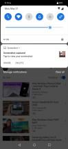 Notifications - Asus Zenfone 6 review