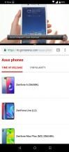 Multi window - Asus Zenfone 6 review