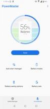 Screen recorder - Asus Zenfone 6 review