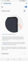 Smart Key - Asus Zenfone 6 review