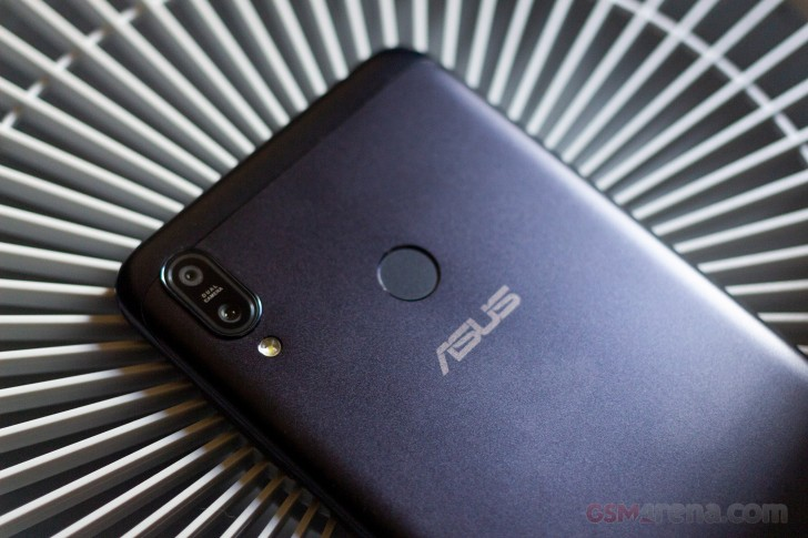 Asus Zenfone Max M2 hands-on review - GSMArena com tests