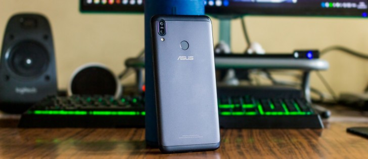 Asus Zenfone Max M2 hands-on review: Software, Performance