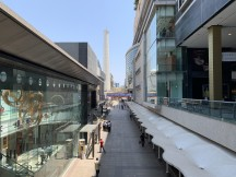 iPhone XR sample images - f/1.8, ISO 25, 1/981s - Samsung Galaxy S10e vs. iPhone XR review