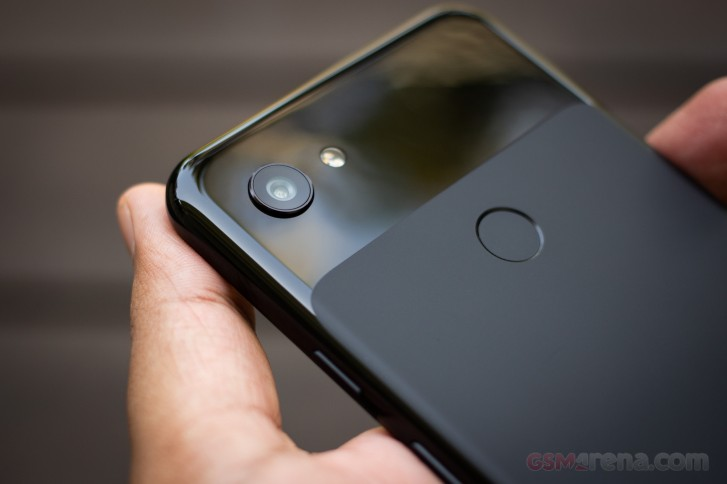 Google Pixel 3a XL review: Camera