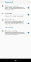 Camera app - Google Pixel 3a Xl review