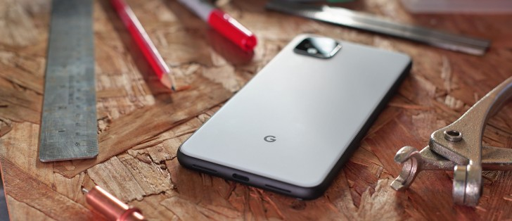 Google Pixel 4 XL review - GSMArena.com tests