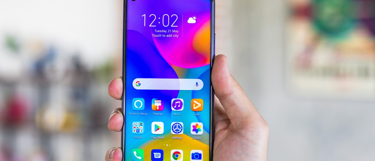 Honor 20, 20i, and 20 Pro arrive in India - GSMArena com news