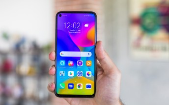 Honor 20, 20i, and 20 Pro arrive in India