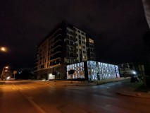 Honor 20 16MP ultra-wide-angle low-light photos - f/2.2, ISO 2500, 1/17s - Honor 20 review
