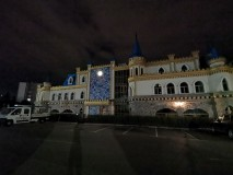 Honor 20 16MP ultra-wide-angle low-light photos - f/2.2, ISO 3200, 1/17s - Honor 20 review