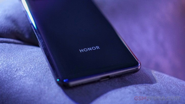 Honor V30 Pro hands-on review
