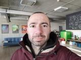 Huawei Mate 20 X 24MP selfies - f/2.0, ISO 320, 1/50s - Huawei Mate 20 X review