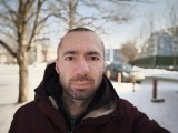 Huawei Mate 20 X 24MP Selfie Portraits with different bokeh effects - f/2.0, ISO 50, 1/303s - Huawei Mate 20 X review