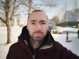 Huawei Mate 20 X 24MP Selfie Portraits with different bokeh effects - f/2.0, ISO 50, 1/279s - Huawei Mate 20 X review