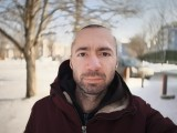Huawei Mate 20 X 24MP Selfie Portraits with different bokeh effects - f/2.0, ISO 50, 1/262s - Huawei Mate 20 X review