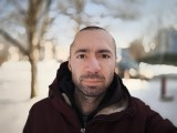 Huawei Mate 20 X 24MP Selfie Portraits with different bokeh effects - f/2.0, ISO 50, 1/324s - Huawei Mate 20 X review