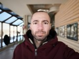 Huawei Mate 20 X 24MP Selfie Portraits with different Lightning effects - f/2.0, ISO 80, 1/100s - Huawei Mate 20 X review