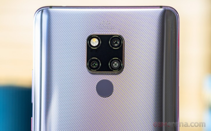 Huawei Mate 20 X review: Camera features, image quality