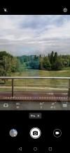 The camera app - Huawei P30 Lite review