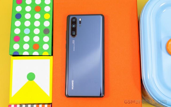 Huawei P30 Pro review - GSMArena com tests