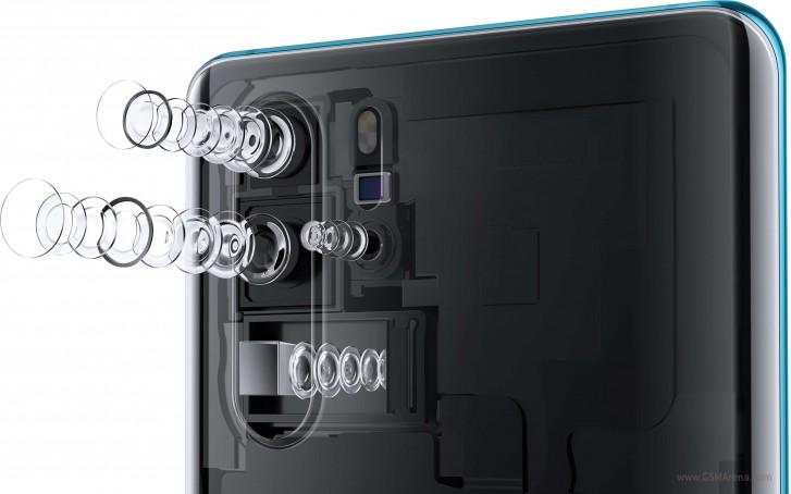 Huawei P30 Pro 12 review