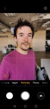 Portrait mode - Huawei P30 Pro review