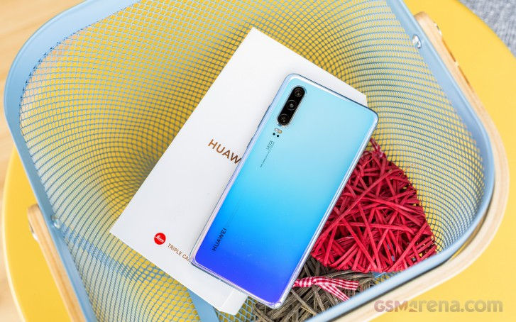 Huawei P30 review: Alternatives, pros and cons, verdict