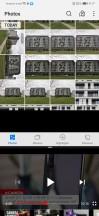 Split screen - Huawei P30 review