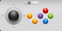 The LG gamepad The LG gamepad - LG V60 ThinQ 5G review - LG V60 Thinq 5g review