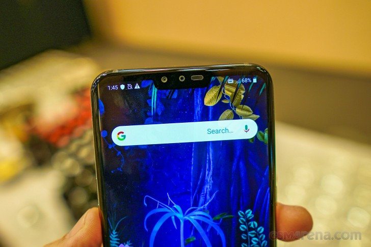LG MWC 2019 review