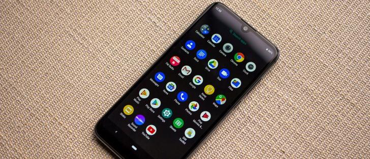 LG W30 hands-on review - GSMArena com tests
