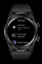 Google Assistant - Mobvoi TicWatch Pro 4G LTE review