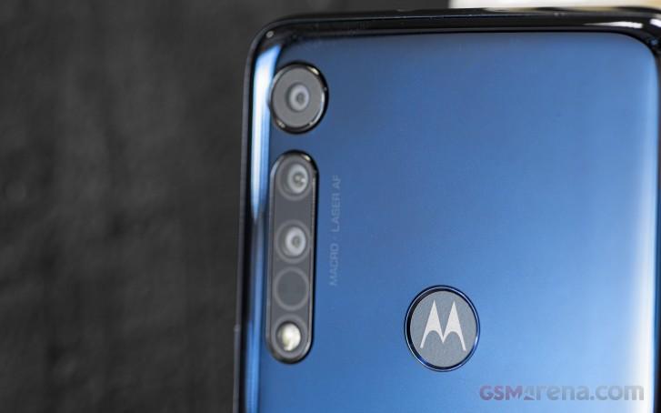 Moto One Macro review