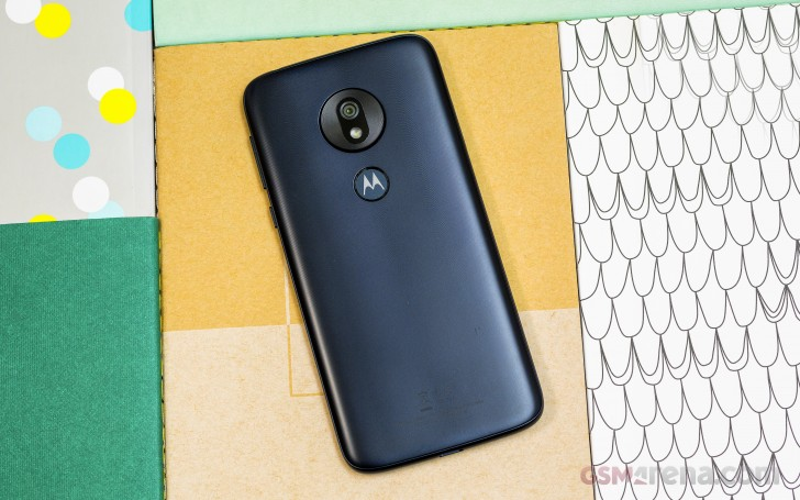 Motorola Moto G7 Play review: Software and performance