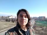 Selfie: Normal - f/2.0, ISO 100, 1/534s - Motorola Moto G7 Plus review