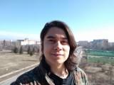 Selfie: Portrait - f/2.0, ISO 100, 1/488s - Motorola Moto G7 Plus review
