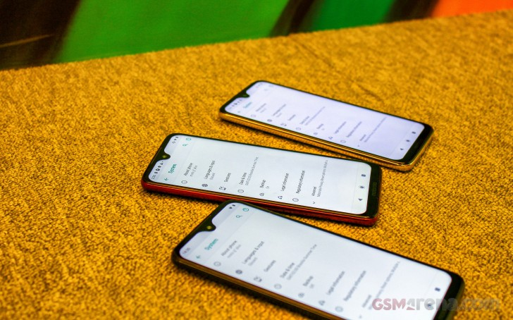 Motorola Moto G7 hands-on review