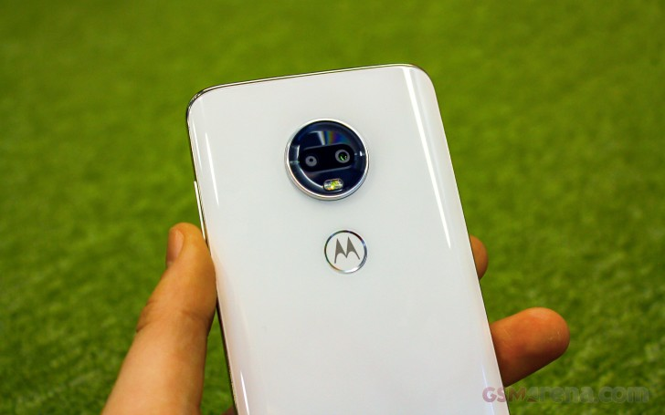 Moto G7 family hands-on review: Moto G7 Plus and Moto G7