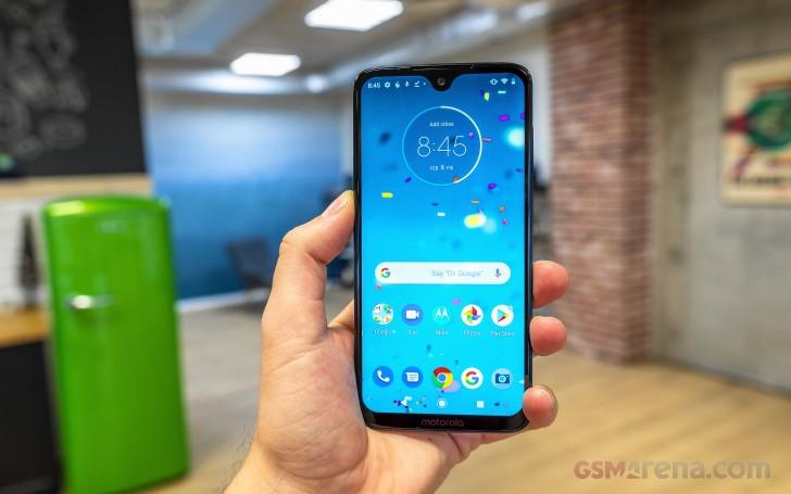 Motorola Moto G7 Plus review: Alternatives, verdict, pros