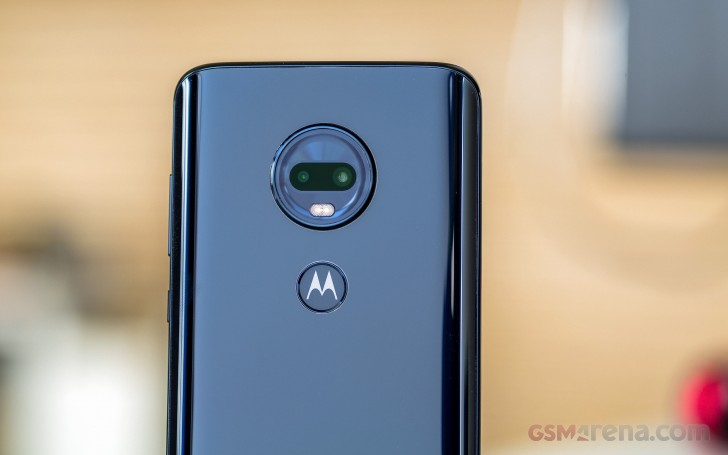 Motorola Moto G7 Plus review: Camera