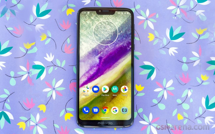 Motorola Moto G7 Power review - GSMArena com tests