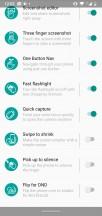 Moto Actions - Motorola Moto G7 Power review