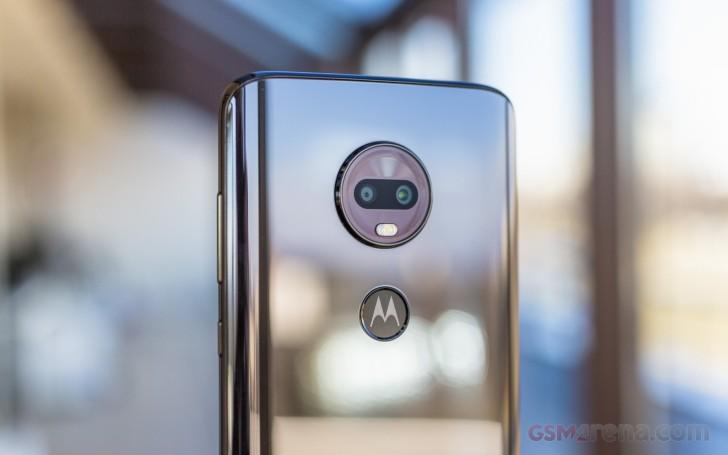 Motorola Moto G7 review: Camera quality
