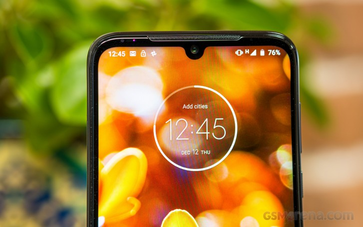 Motorola Moto G8 Plus review