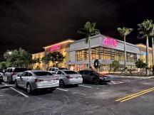 Night Vision shots - f/1.7, ISO 738, 1/24s - Motorola Moto Z4 review